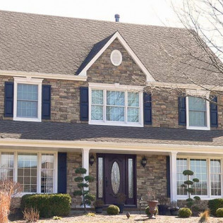 Cultured Stone Branchburg & Montgomery, NJ